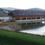 Rybárska Bašta a Penzión Dobys
